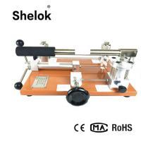 Pneumatic High Pressure Calibrator Pressure Gauges Hand Pump Calibration Machine