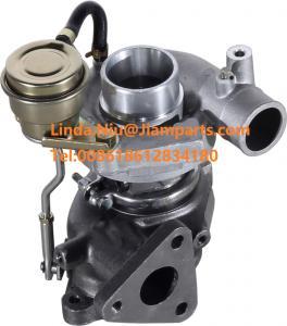 China IHI Turbone RHF4 8973311850 4T505 Vidz Turbocharger For ISUZU Truck on sale