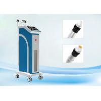 Anti Wrinkle Fractional RF Microneedle Acne Scar Removal Machine Radio Frequency