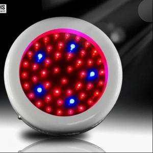 China 50w Environmentally Friendly 8:1 Ratio Of Red / Blue LED Plant Grow Lights on sale