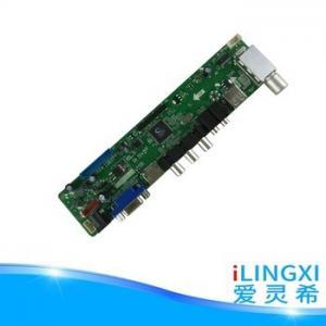 China lcd tv skd kit  led  tv mainboard  led tv ckd skd on sale