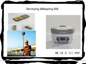 China New GPS System GPS GSM Module Manufactures GPS Glonass Receiver on sale