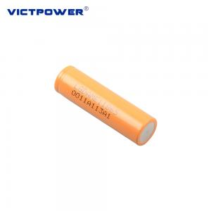 China rechargeable cylindrical 18650 battery ICR18650ME1 2000mah 3.6v for electric tool wholesale