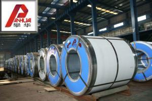China El color cubierto prepintó resistencia de acero en frío galvanizada de la tira/de fuego de la bobina on sale