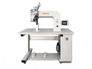 China ultrasonic Medical Gown Making Machine , Surgical Gown Making Machine Hot Air Seam Sealing Machine on sale