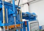 China High Efficiency Horizontal Rubber Injection Molding Machine 550 Ton Large Production Capacity wholesale