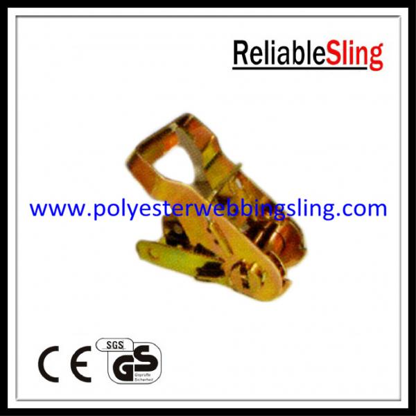 Heavy Duty Ratchet Buckle For Freight Straps Ratchet Tie Down