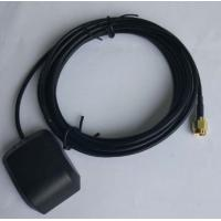 China Vehicle Use Car FM Antenna , High Gain Full Band Active GPS Antenna on sale
