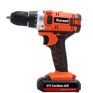 China Lithium Battery Corded Impact Driver , Compact Impact Driver For Concrete / Wood / Steel on sale