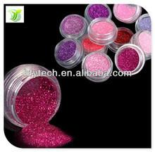 China Hot sale holographic glitter sequins Supplier on sale