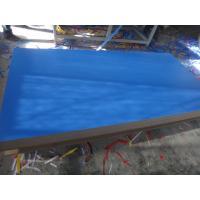 China 1220*2440*2-18mm Plain MDF board & Melamine MDF & melamine mdf dubai on sale