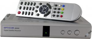 China 4000 Channels Strong Digital Satellite Receivers Opticum 4050C, Set Top Box on sale