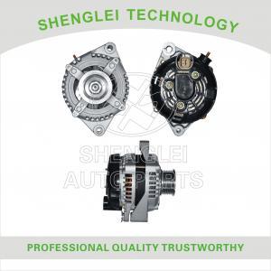 China OEM 2706030060 Toyota Car Alternator , Land Cruiser 3.0 Series Vehicle Alternator on sale