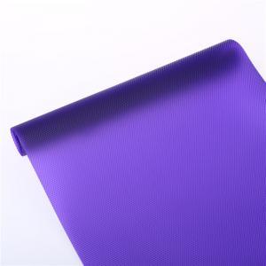 China Eco-friendly EVA furniture liner,shelf liner,drawer liner,table liner mat on sale