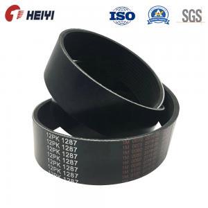 China Factory EPDM ribbed poly V-Belts auto fan Belt on sale
