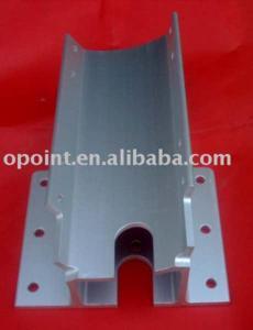China Perfil de aluminio/protuberancia on sale