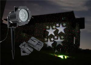 China 2 in 1 functions type LED outdoor laser lights projector from x2o brand and patent on sale