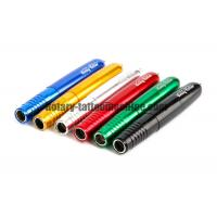 China Rotary Tattoo machine Hawk Tattoo Pen Makeup 4.5w DC Motor 6 Colors on sale