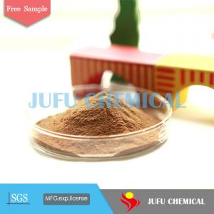 China CAS 8061-52-7 Agricultural Chemicals Calcium Lignosulfonate Feed Additive Brown Powder on sale