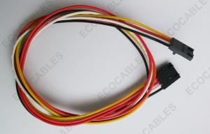 China 70066 Medical Instrument Molex Cable Assembly UL1007 22Awg on sale