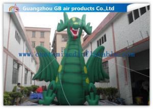 China Adverting Inflatable Model , Advertisement Giant Inflatable Dinosaur Model on sale