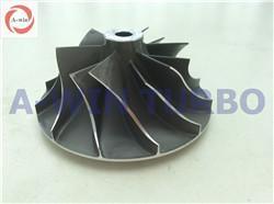 China KKK K16 Superback Turbocharger Compressor Wheel 42.32 X 60.50 on sale
