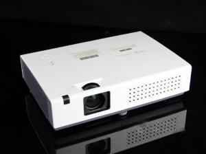 China Cheapest LCD long focus interactive projector used for school teaching on sale