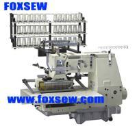 China Smocking Sewing Machine with Shirring FX1033 on sale