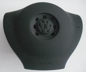 China Volkswagen and Skoda SRS Airbag Complete Assy Airbag Covers Aftermarket Replacement on sale