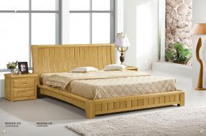 China Muebles de madera del hotel del dormitorio de la haya moderna on sale
