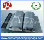 El envío polivinílico reciclable empaqueta resistente de agua con la cinta auta-adhesivo