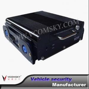 China SD card 3g car dvr with GPS function for vehicle security on sale