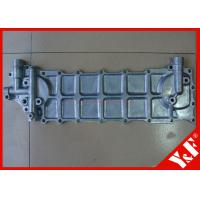 PC400-3 Excavator Engine S6D125 Oil Cooler Cover 6150-61-2123