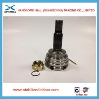 26IN Auto Outer Car CV Joints , Small Auto Parts CV Joint Manufacturer for TOYOTA EL414E 94-