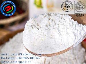 China Creatine Monohydrate Amino Acid Supplements for Bodybuilding CAS 6020-87-7 on sale