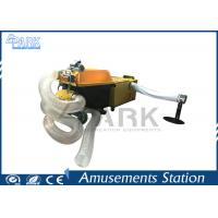 Amusement Game Machines Ball Pit Cleaning Machine With Air Drying Function