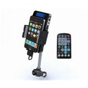 China Bluetooth fm transmitter on sale