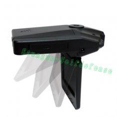 """Quality 2.5"""" TFT HD 720P Night Vision Rotatable Vehicle Car Camera DVR Repeat Recorder F198B for sale"""