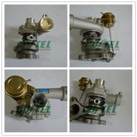 4WD VR4 Twin Turbo Charger With V6-2.5 6A12 Engine TD025L Turbo 49173-01400 MD181384