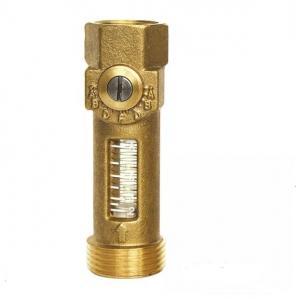 China flow meter (Balancing Valves) on sale