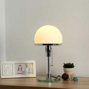 China Glass table lamp living room bedroom post modern Wilhelm LED Table Lamp(WH-MTB-193) on sale