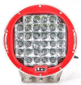 China 160W LED flood beam light, round shape LED working light  ARB style 9'' work light offroad LED work lamp 4x4 on sale