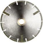 China U - Slot Electroplated Diamond Cutting Blade Straight Protection Low Noise Performance on sale