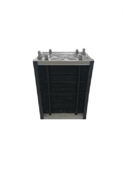 200w Hydrogen Powered Fuel Cells 130*95*70mm Size With Metallic