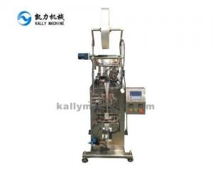 China Auto Gasket counting packing machine vertical packaging machine for spare parts on sale