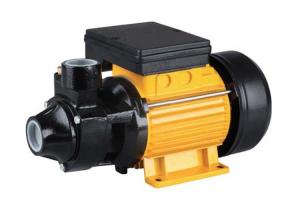 China 1.5HP  Domestic Electric Motor Water Pump with Max Pressure 10 Bar Suction Head on sale