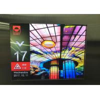 Ture Color TFT Display for Elevator spare parts elevator (SN-DPL-B)
