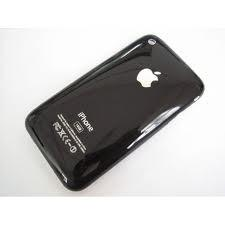 China Brand New Apple IPhone 3GS Replacement Parts Back Cover Housing 16GB / 32G on sale