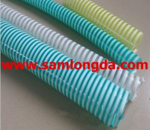 Quality PVC suction hose for water pump mangueras de pvc hose pipe ...  sc 1 st  TPU tube - Everychina & PVC suction hose for water pump mangueras de pvc hose pipe ...