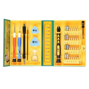 China Precision Screwdriver Set Magnetic 38 in 1 Multipurpose Repair Tools Kit for iPhone/Watch/ iPad/Computer on sale